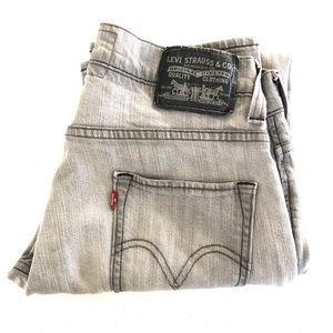 Levi's The Original Jeans Skinny 511 Men's 30 X 30